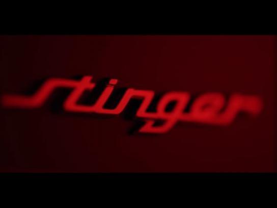 KIA Direct Ad - Stinger Text Drive