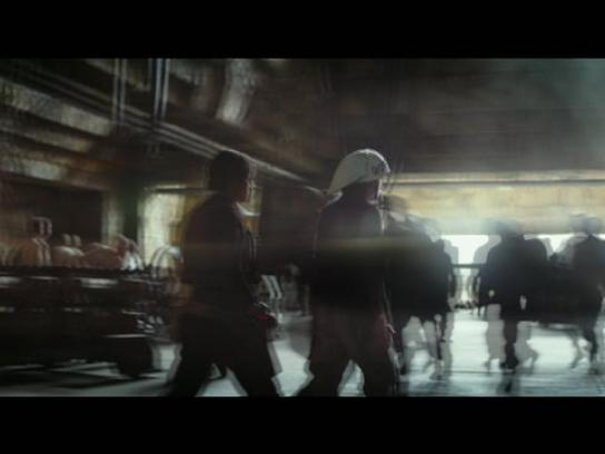 Rogue One: A Star Wars Story / Walt Disney Studios Film Ad - Rogue One: A Star Wars Story Teaser