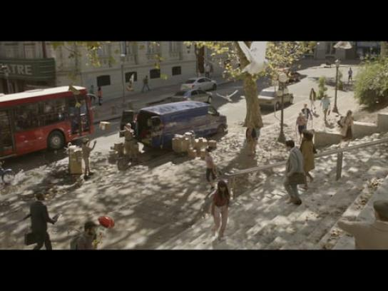 Sky Mobile Film Ad - Hello Possible