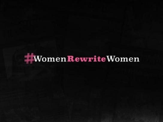 El Tiempo Integrated Ad - Women Rewrite Women