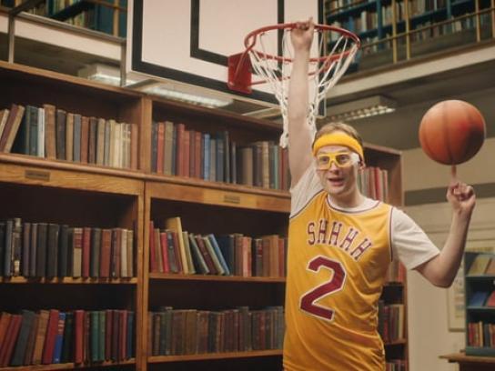 McDonald's Film Ad - Two Amigos - Tex Mex Stack