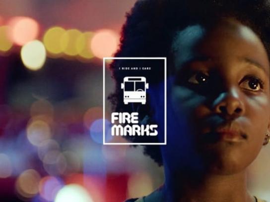 Mercedes-Benz Digital Ad - Honoring Victims of Vandalism
