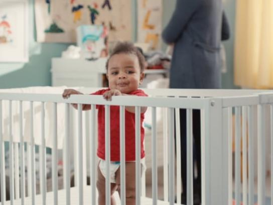 Lidl Film Ad - Baby Experts - Nappies