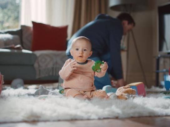 Lidl Film Ad - Baby Experts - Wipes