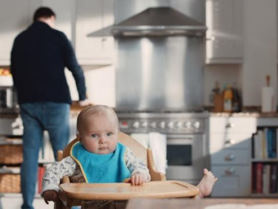 Lidl Film Ad - Baby Experts - Food