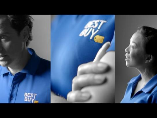 Best Buy Film Ad - Talk The Talk