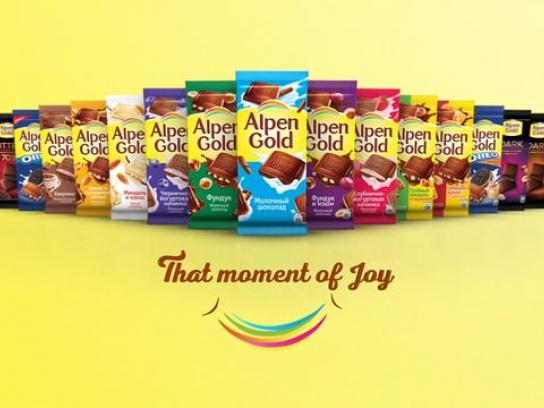 Alpen Gold Film Ad - Your Moment Of Joy