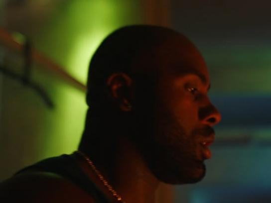 BMCE Bank Film Ad - Teddy Riner