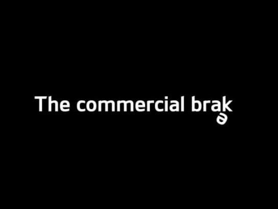 KIA Film Ad - The Commercial Brake