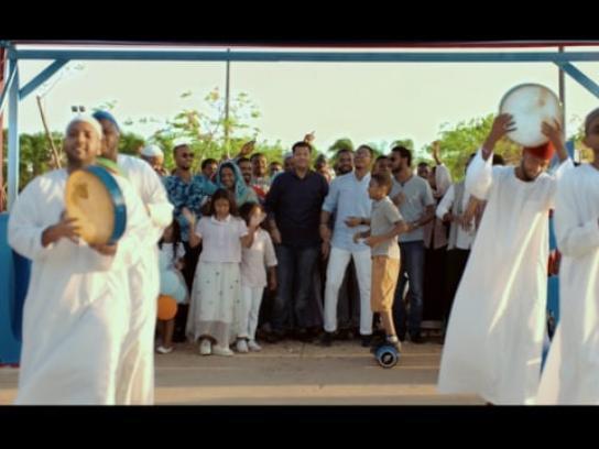 Sudani Telecom Film Ad - Sudani Ahla Youm