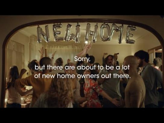Boursorama Film Ad - Crazy Night