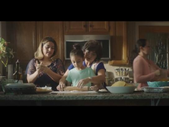 Whirlpool Film Ad - Familiar