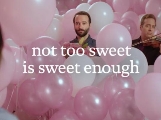 siggi's Film Ad - Love