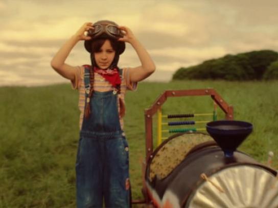 Iarnród Eireann Film Ad - Rediscover the Joy of the Train