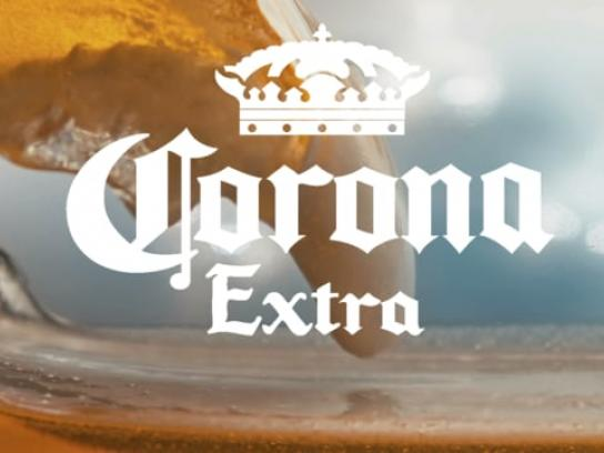 Corona Beer Film Ad - Chilled