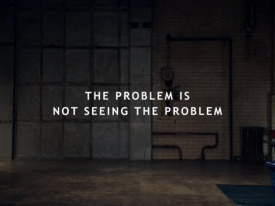 Unstereotype Alliance Film Ad - The Problem is Not Seeing the Problem