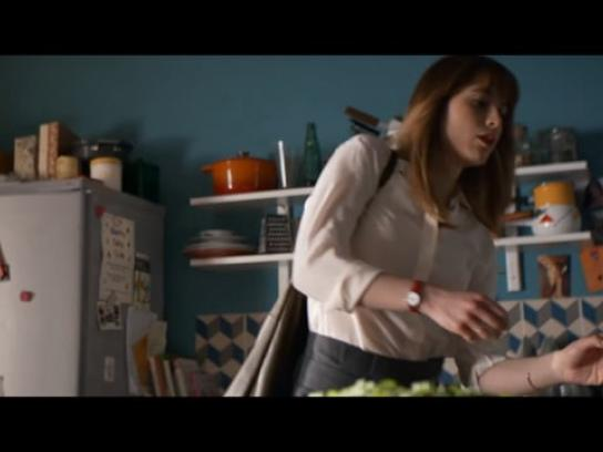 Lurpak Film Ad - Lurpak Softest - Smoooth
