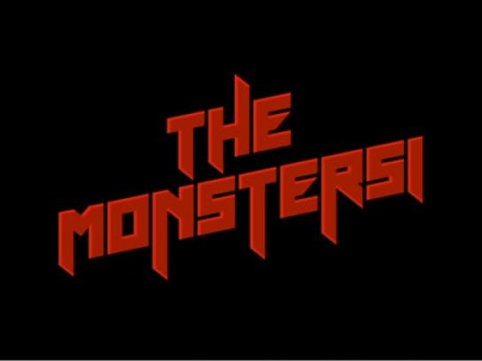 Los Monsteros Film Ad - The Monstersi