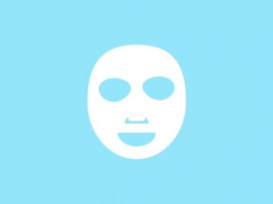 Garnier Digital Ad - Mask. Relax. Glow.