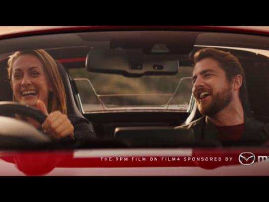 Mazda Film Ad - Together is a Wonderful Place To Be