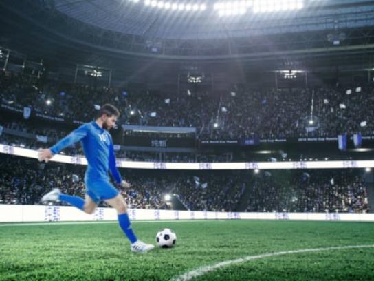 Mengniu Film Ad - Mengniu – World Cup 2018