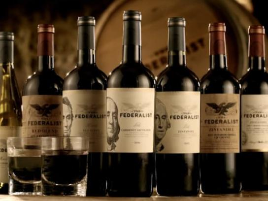 The Federalist Film Ad - American Craft Wine