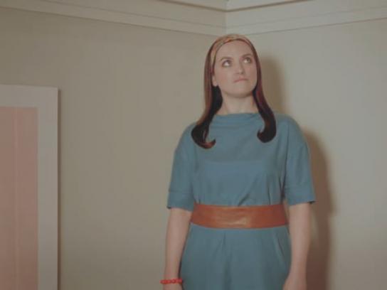 National Association of Realtors Film Ad - Ceilings