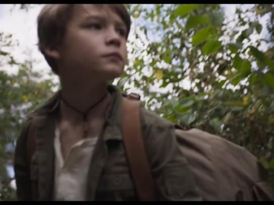 KPN Film Ad - The Great Outdoors