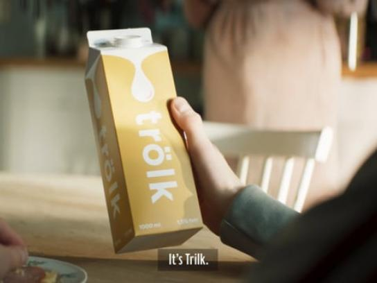 Arla Film Ad - Breakfast