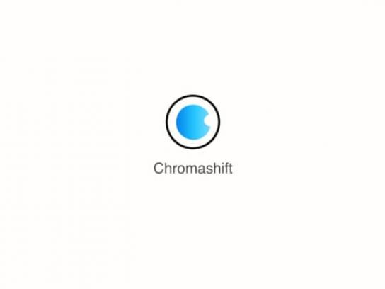 Apple Digital Ad - Chromashift