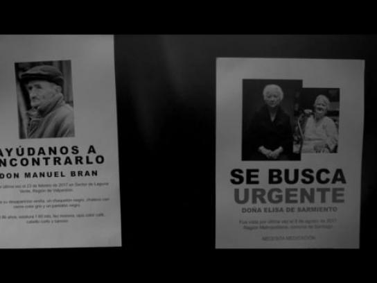 Polícia de Investigaciones de Chile Digital Ad - Finding Hope