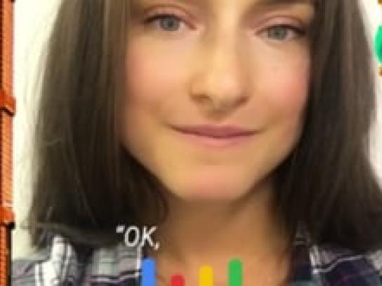 Michael Kors Digital Ad - Michael Kors Access Smartwatch Snapchat AR Activation