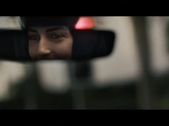 Volkswagen Film Ad - A Smile