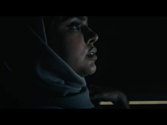 Volkswagen Film Ad - Chance Encounter