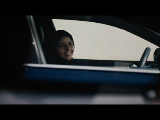 Volkswagen Film Ad - Common Ground