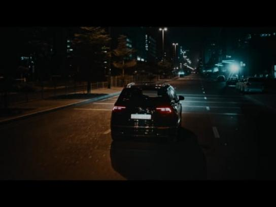 Volkswagen Film Ad - Silent Night