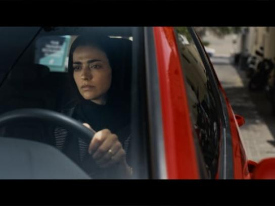 Volkswagen Film Ad - Turning Back