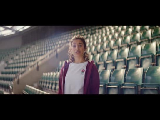 Sky Sports Film Ad - Follow the Rose