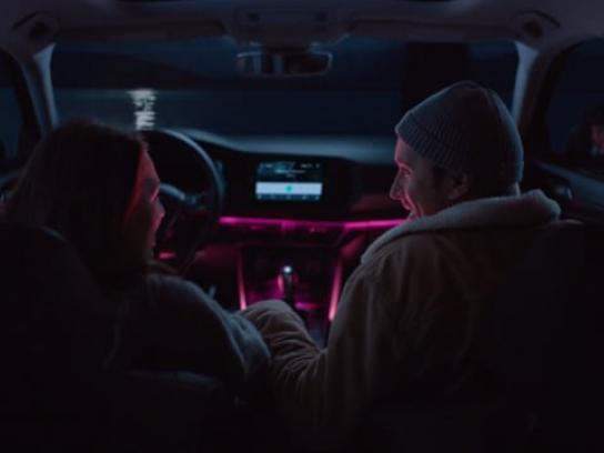 Volkswagen Film Ad - Camping – 2019 Jetta