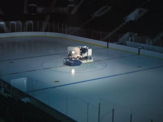 Casper Film Ad - Sleep Better, Hockey Harder
