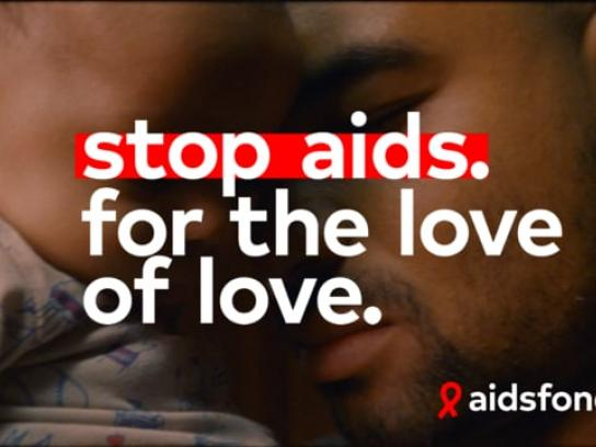 Aidsfonds Film Ad - For the Love of Love