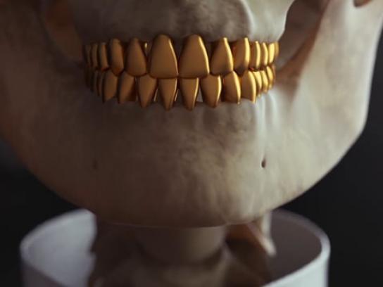 Gayubo Film Ad - Classics Never Die - Mirror