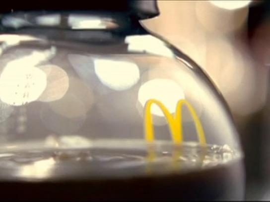 McDonald's Film Ad -  Hooray For Today