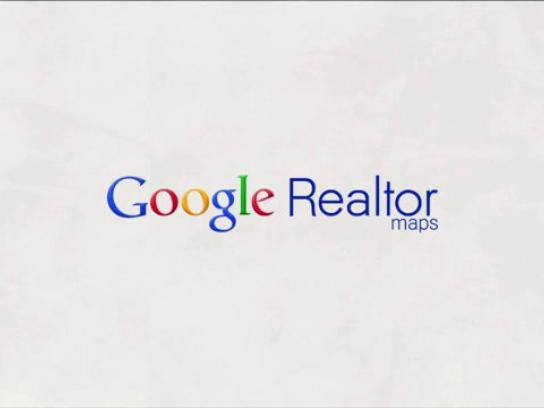 Google Digital Ad -  Google Realtor