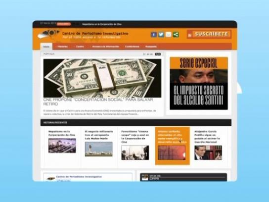DDB Digital Ad -  The Twitter Correspondents