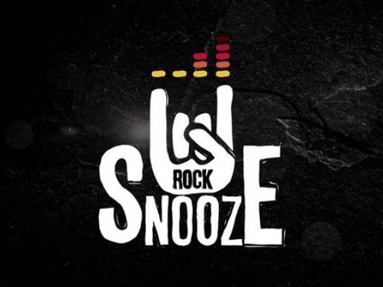 UOL 89FM Digital Ad -  Rock Snooze