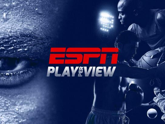 ESPN Digital Ad -  Play-Per-View