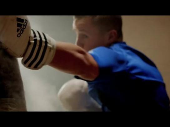 Adidas Film Ad -  Super