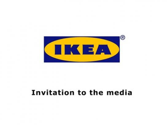 IKEA Direct Ad -  Media DM