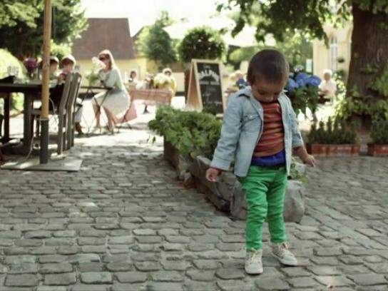 HOP! Film Ad -  Hop kid
